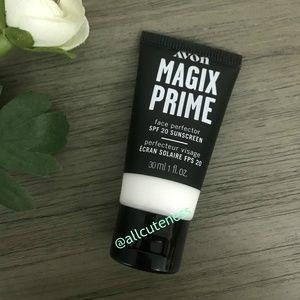 Avon Magix Prime face perfector SPF 20 Sunscreen